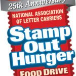 NALC Stamp Out Hunger Food Drive